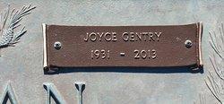 Joyce <i>Gentry</i> Alford