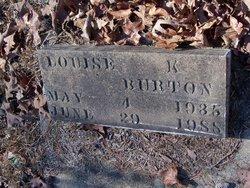 Louise K. Burton