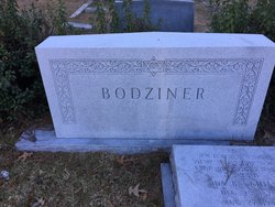 Dr Lawrence Stanley Bodziner