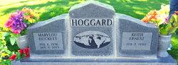 Keith Ernest Hoggard