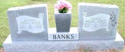 Willis Leslie Banks
