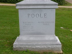 Ray Smith Poole