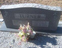 Violet Myrtle <i>Smith</i> Turner