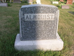Amanda <i>Swenson</i> Almquist