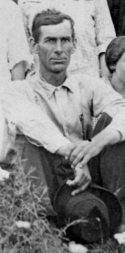 Hardie Alexander Hagaman