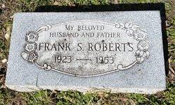 Frank Spencer Roberts
