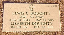 Elizabeth Doughty