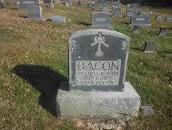 Francis C <i>Rash</i> Bacon
