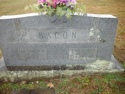 Guy D Bacon, Jr
