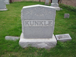 John H Kunkle