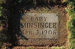 Baby Minsinger