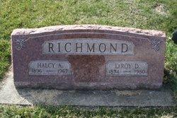 Halcy A Richmond