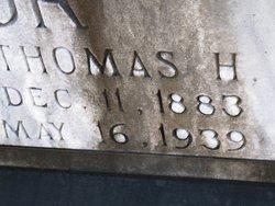Thomas Harbard Taylor