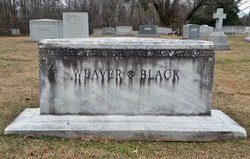 Clara Kathleen <i>Cox</i> Black