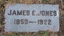 James Enos Jones