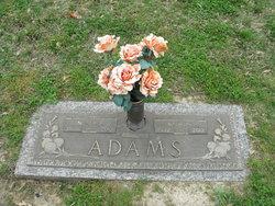 Wanda Lee <i>Short</i> Adams