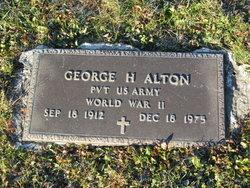 George Alton