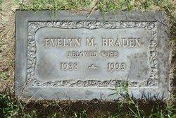Evelyn Marian <i>Carpenter</i> Braden