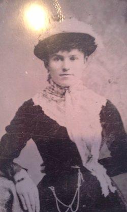 Catherine F. <i>Myles</i> Contant