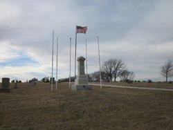 Elm Grove Cadmus Cemetery