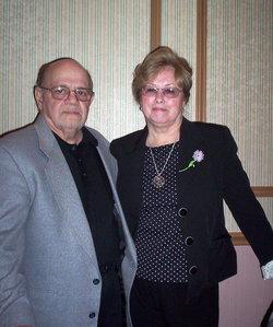 Charlotte Patricia Patsy <i>Finlayson</i> Schmidt