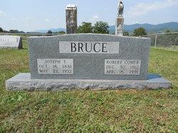 Joseph Thomas Bruce