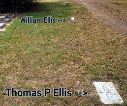 Thomas P. Ellis