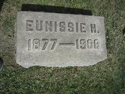 Eunessia H. <i>McQuiston</i> Keener