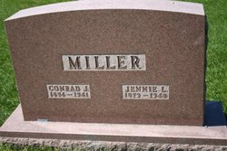 Conrad Jarvis Miller