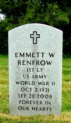 Emmett Ward Renfrow