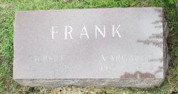Gilbert E. Gil Frank