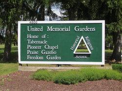 United Memorial Gardens