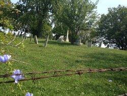 Joshua Powers Burial Grounds