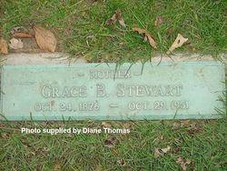 Grace Bell <i>Covert</i> Stewart