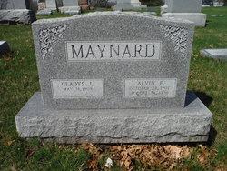Alvin F Maynard