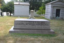 Samuel Howell Ashbridge