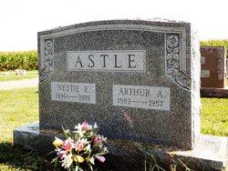 Arthur Arnette Astle