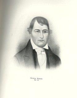 George Boddie