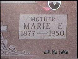 Maria Elisabeth Marie <i>Ruf</i> Bender