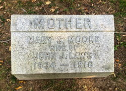 Mary Sayrs <i>Moore</i> Laws