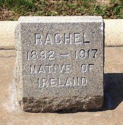 Rachel <i>Ross</i> Buchanan