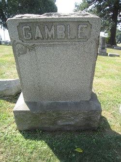 William B Gamble