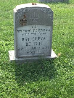BatSheva Sheva <i>Fine</i> Beitch