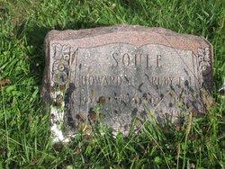 Ruby E <i>Carroll</i> Soule