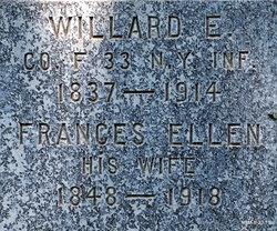 Willard Eddy Calkins