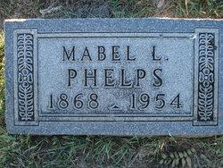 Mabel F. <i>Libby</i> Phelps