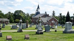 Quickels Lutheran Church Cemetery