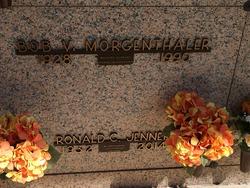 Bob V Morgenthaler