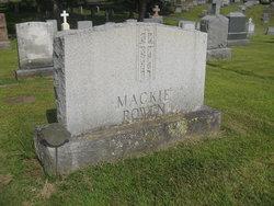 Mary Ellen <i>Quinn</i> Mackie