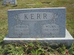 Howard M. Kerr